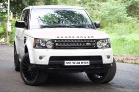 Land Rover Range Rover Sport 2012 Diesel Well Maintained & Excellent