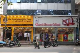 Job required for Coffee/Tea counter