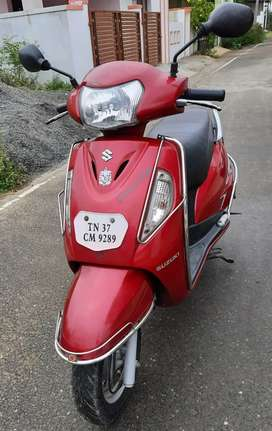 Excellent condition Suzuki Access 125