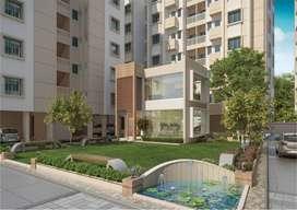 1 BHK Flats in Vadodara -