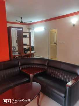 3 BHK Grand luxury furnished flat in Skyline ivy league