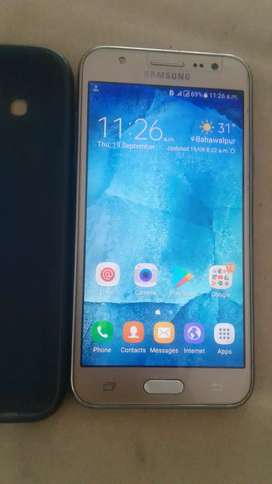 Samsung j5 15 model urgent sale