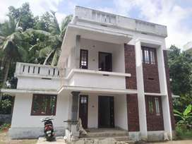 A NEW 3BED ROOM 1400SQ FT 6CENTS HOUSE IN ATHANI,THRISSUR