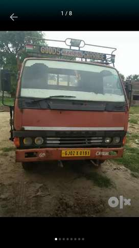 Eicher 1075 14ft vimo,tax,parsing ok 4well new