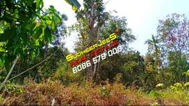 10 ACRES Of Land(HighWay Side) For Sale Near KILIMANOOR...SudheerJeeS