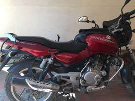 Looking for quick sale of Bajaj Pulsar 150