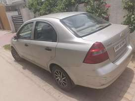 Single hand well maintained Chevrolet Aveo