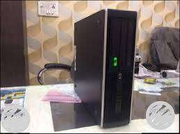 Used Branded Hp Core I5 2nd gen 4gb ram 500gb hdd dvd good condtion