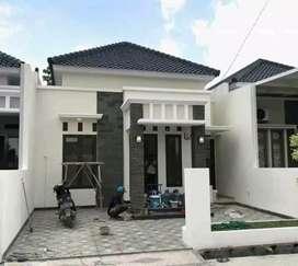 Rumah Limas dan Elegant