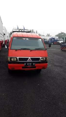 L 300 Minibus Blinvand Thn 2008