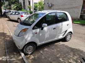 Tata Nano 2014 Petrol Well Maintained