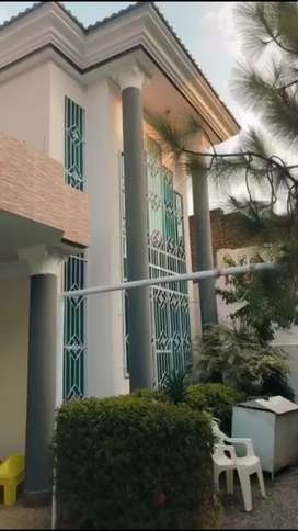 Beautiful villa for sale ( lower jinnahabad)