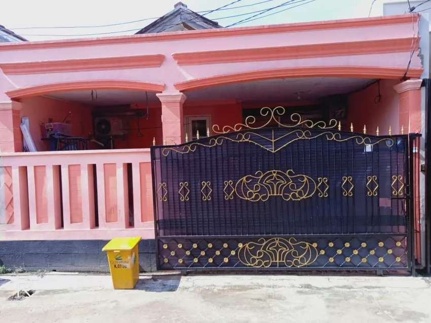 Rumah Graha Indira langsung pemilik, TURUN HARGA 0