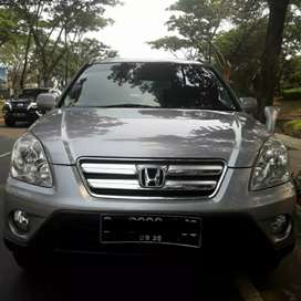 Honda CRV MANUAL 2.0