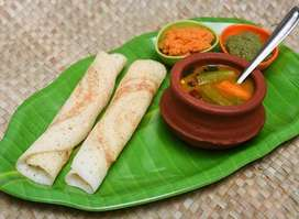 urgent requirement of south indian cook for mansarover  jaipur