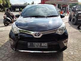 Toyota Calya 2019 Bensin