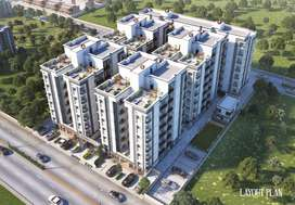 2 BHK Apartment for Sale in Naman Height