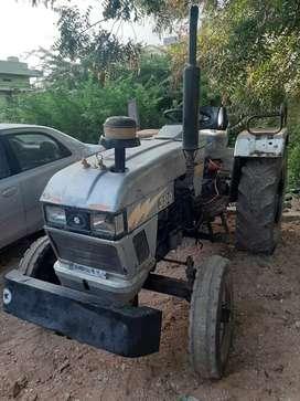 Ayesha tractor good condition vehiclev