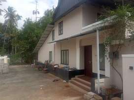 2 BHK independent house for rent near ayyanthol ground