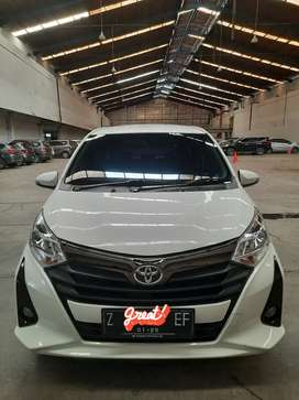 Toyota All New Calya G MT  ISTIMEWA