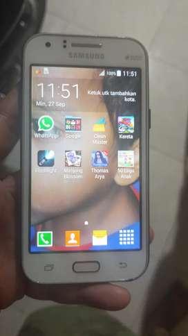 Samsung j1 jaringan h+ Nominus