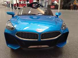 BMW Z4 Kids Battery Operated Car for in GOOD conditionAge group 2 to 5
