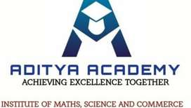 Chemistry and Biology teacher recruitment for 11th & 12th
