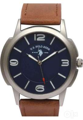 US Polo Mens Watch