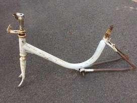 Frame sepeda mini Deki made in Japan