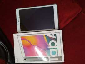 Brand new Samsung TAB A 8..  TOTALLY UNUSED at only Rs .9500/-