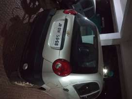 Chevrolet Spark 2010 Petrol Well Maintained