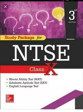 Ntse class 10 by MC graw hill