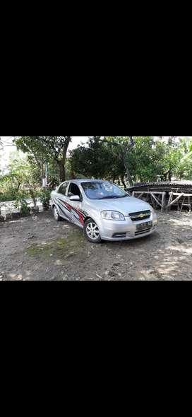 Chevrolet lova 2010