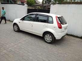 Ford Figo FIGO 1.2P TITANIUM, 2010, Petrol
