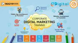 Digital Marketing Training | Online Money Making Classes