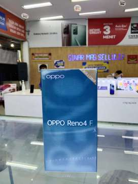 Kredit hp Oppo Reno 4f gratis admin