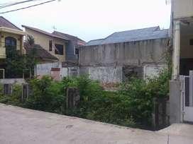 Dijual Tanah SHM Bintara