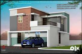 Experience a High Quality Lifestyle @3BHK Independent Villa