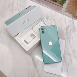 i phone 11 new condiction