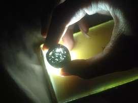 Batu Akikk Hijau Lumut