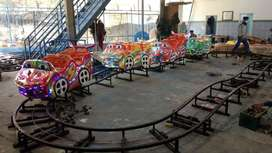 mini coaster odong odong rel datar RY
