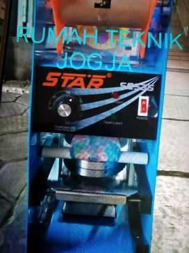Star cup sealer termurah ( RUMAH TEKNIK JOGJA)