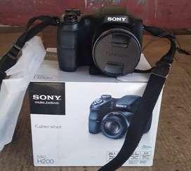 Camera DSLR sony
