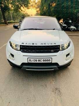 Land Rover Range Evoque SE, 2013, Diesel