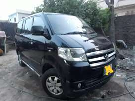 2008 Model Apv 80% Oregnal Bahire Say B.
