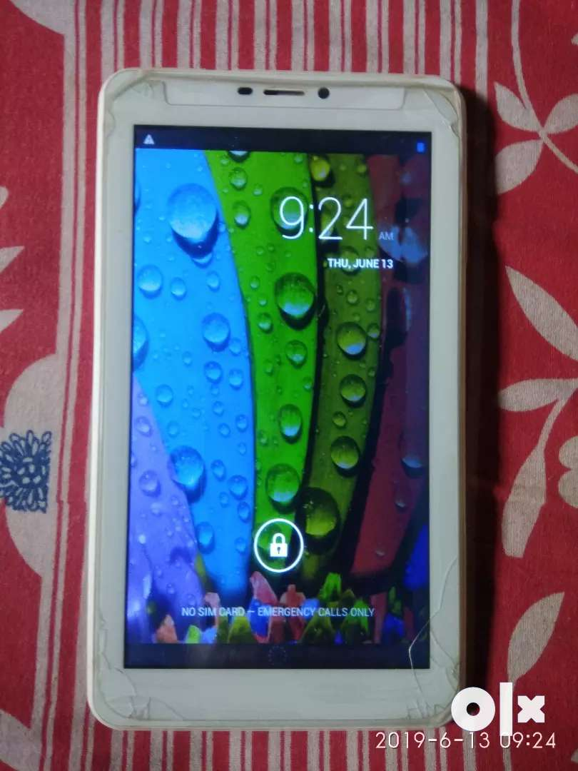 Tablet Good condition 0
