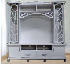 Mjb mebel - promo lemari tv 1822 jumbo