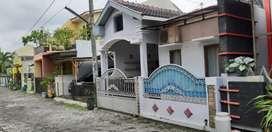 Rumah Wonosari Siap Huni Area Perumahan Legalitas Aman