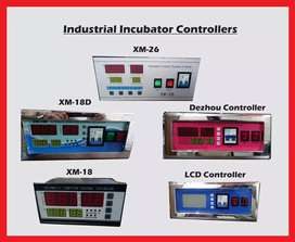 Controller for Industrial egg incubator