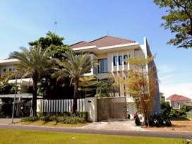 (BLMG) Dijual Murah Rumah Mewah Citraland